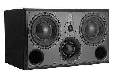 Fresh Listen: A Review of ATC SCM45a Active Studio Monitors
