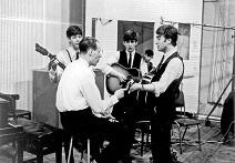 Remembering George Martin Through The Studio Gear Of The Beatles