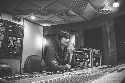 Shani Gandhi Talks Recording Organic Sounding Guitar Tracks