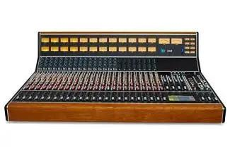 Buyer's Guide: API Audio 2448 Console