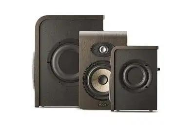 Focal Introduces Brand New Nearfield Monitors In Shape Series