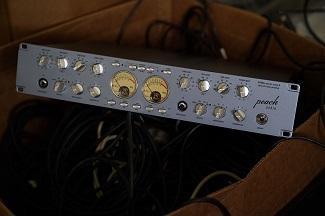 First Listen: Peach Audio Savannah 196sx Stereo Tube Preamp