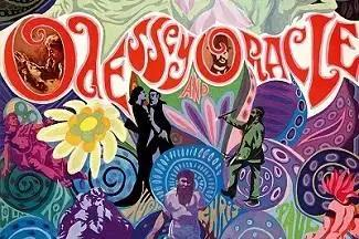 Time Of The Season: The Making of The Zombies' Odessey and Oracle