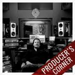 Producer's Corner with Jean-Marie Riachi