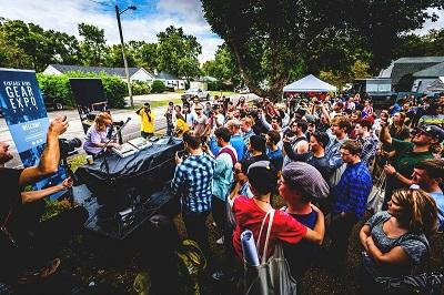 Vintage King Hosts Annual Gear And Beer Summit After Summer NAMM