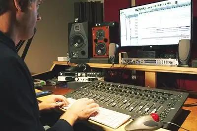 Hybrid Mixing Techniques: Leveraging The Best Of In The Box And Out Of The Box Environments