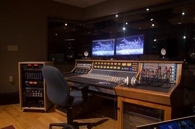 East Tennessee State University Selects API 1608 For Student Studio