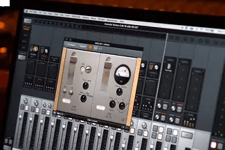VK Shootout: Vintage V76 Preamp vs. Universal Audio V76 Plug-In
