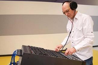 Michael Zähl Talks Creating Zähl 500 Series Modules And Custom Consoles For Conny Plank