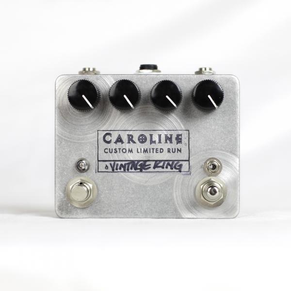 Caroline Guitar Company Cannonball - VK Edition