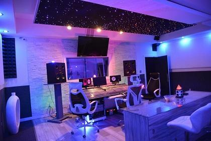 Studio Spotlight: Maximus Music