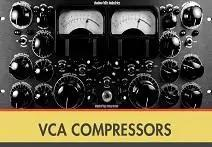 Vintage King's Guide To VCA Compressors