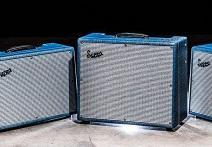 Supro Is Back With New Line Of Vintage-Styled Amps