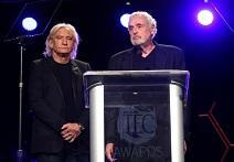 NAMM Weekend Wraps Up With Annual TEC Awards