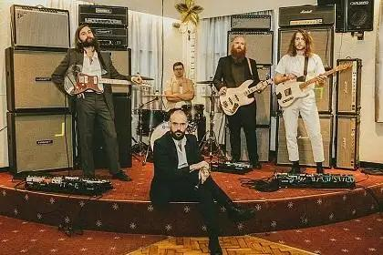 "The Making Of IDLES' Ultra Mono With Adam ""Atom"" Greenspan"
