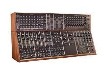 Moog Faithfully Recreates Classic Synthesizers