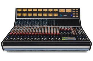 Buyer's Guide: API Audio 1608-II Console