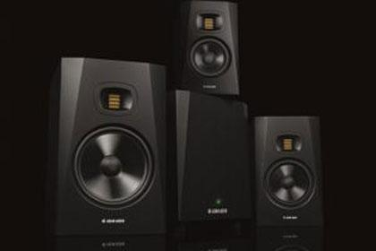 ADAM Audio Announces T8V As Latest Addition To T Series Monitor Line