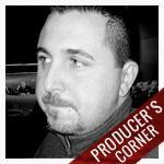 Producer's Corner with Mike Sapone