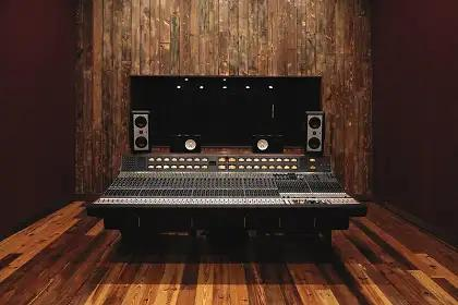 Rupert Neve's Greatest Pro Audio Innovations