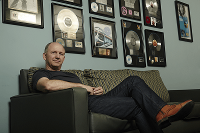 20 Questions With Scott Hull