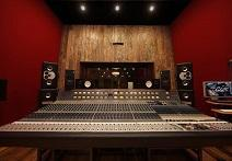 Vintage King Chronicles Console Restoration For New Orleans Studio