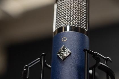 Buyer's Guide: Telefunken Elektroakustik Microphones
