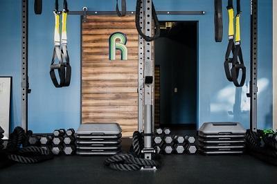 Retrofit Fitness Studio Gets A Sound Upgrade
