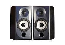 Modern Audio Design Creates New Monitor To Fill Speaker Void