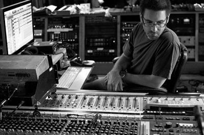 Ryan Hewitt Announces Studio Prodigy Master Class Series