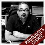 Producer's Corner with Philippe Weiss