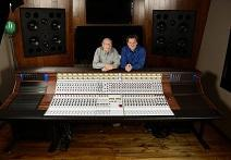 Blue Rock Studio Brings Home Custom Rupert Neve Designs 5088
