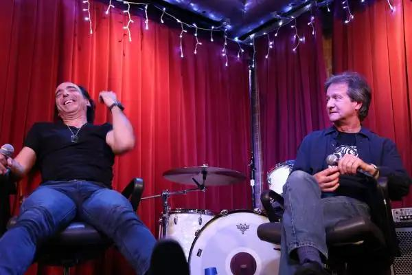LA Event: Bob Clearmountain and Chris Lord-Alge Deconstructed