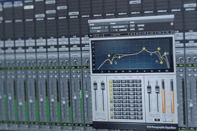 Tips for In The Box Mixing