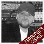 Producer's Corner with Armando Avila