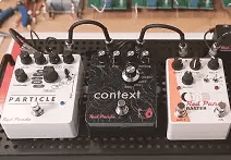 Vintage King Dives Into Red Panda Pedals In New Demo Walkthrough