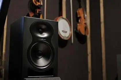 Buyer's Guide: Kali Audio Studio Monitors