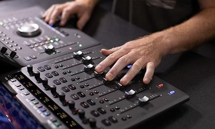 Buyer's Guide: Avid Interfaces, Desktop Control Surfaces & More