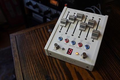 Utilizing Chase Bliss Audio's CXM 1978 Automatone Reverb In The Studio