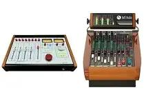 Five Small Consoles And Mixers For Under $8000