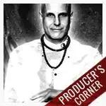 Producer's Corner with Lee Negin