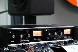 VK Shootout: Vintage dbx 160 vs. dbx 560a And Plug-ins