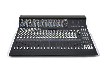 Solid State Logic Introduces New XL-Desk