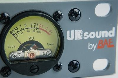 Win The New UK Sound 1173 From Vintage King