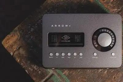 First Listen: A Review of the Universal Audio Arrow Interface