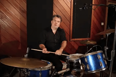 Studio Veteran Al Sutton Talks Recording Drums and Guitars