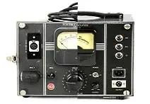 Now And Then: The RCA and Retro Instruments OP-6 Portable Mic Amplifier