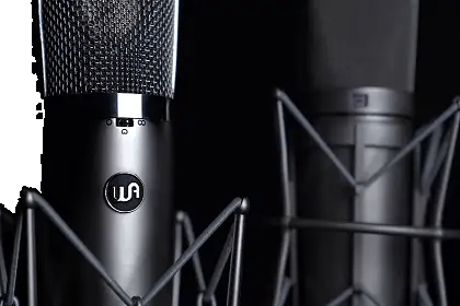 Warm Audio's New WA-67 Microphone Goes Head-To-Head With A Vintage U67