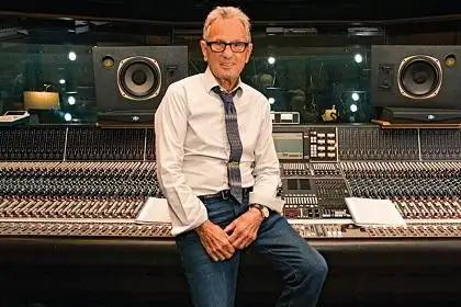 The Life And Musical Legacy Of Al Schmitt