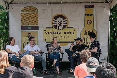 The Stars Shine Bright At Gear And Beer Summit 2018 In Nashville